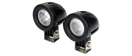 LED Auxiliary Lights (7)