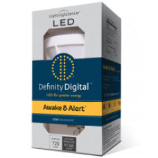 BR30 Awake and Alert 9W LED Bulb