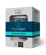 My Nature Coastal 13W LED Bulb