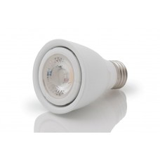 PAR 20 3000K 8W LED Bulb - Narrow Flood