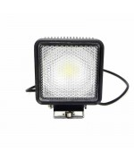 Quake LED Aftershock Series Work Light - 5 Inch 30 Watt - Flood
