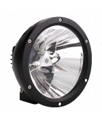 Quake LED Aftershock Series Work Light - 7 Inch 45 Watt - Spot