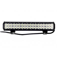 Quake LED Defcon Series Light Bar - 18 Inch 108 Watts