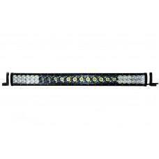 Quake LED Hybrid Series Light Bar - 32 Inch 192 Watt - Combo