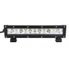 Quake LED Lava Series Light Bar - 11 Inch 60 Watts