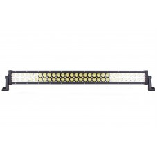 Quake LED Magma Series Light Bar - 32 Inch 180 Watt - Amber