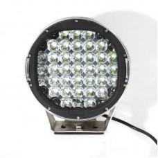 Quake LED Magnitude Series Work Light - 10 Inch 111 Watt - Spot
