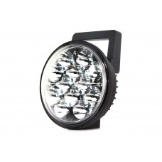 Quake LED Magnitude Series Work Light - 5.5 Inch 36 Watt - Spot