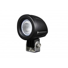 Quake LED Quantum Series Work Light - 2 Inch 10 Watt -Round  Flood