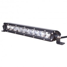 Quake LED Slim Series Light Bar - 13 Inch 50 Watt