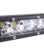 Quake LED Slim Series Light Bar - 33 Inch 150 Watt