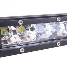 Quake LED Slim Series Light Bar - 33 Inch 150 Watt