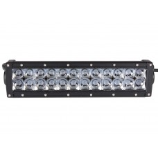 Quake LED Ultra Series Light Bar - 14 Inch 72 Watt