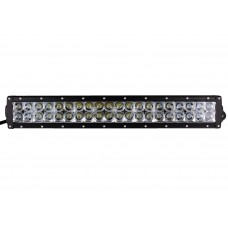 Quake LED Ultra Series Light Bar - 22 Inch 120 Watt